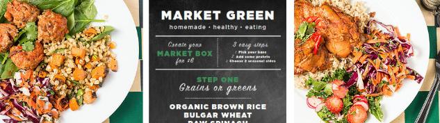Market Green 2